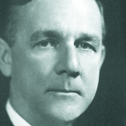 George Hoyt Whipple