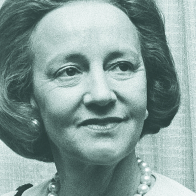 Katharine Graham Meyer