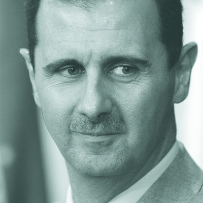 Baschar al- Assad